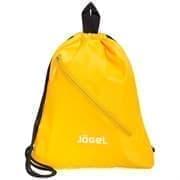 Jogel JGS-1904 Мешок для обуви Желтый/Черный