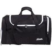 Jogel JHD-1801-061 Сумка многофункциональная Черный/Белый
