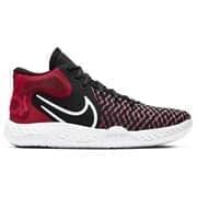 Nike KD TREY 5 VIII Кроссовки баскетбольные Черный/Красный
