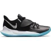Nike KYRIE LOW 3 Кроссовки баскетбольные Черный/Белый/Голубой