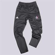 Adidas AS PANT Брюки беговые Черный/Белый