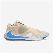 Nike ZOOM FREAK 1 Кроссовки баскетбольные Бежевый
