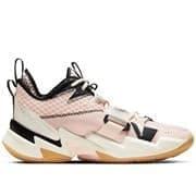 Nike AIR JORDAN WHY NOT ZER0.3 Кроссовки баскетбольные Розовый/Черный