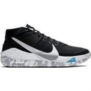 Nike KD13 Кроссовки баскетбольные Черный/Серый