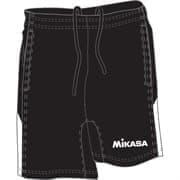 Mikasa TOMOE Шорты волейбольные Черный/Белый