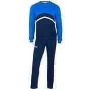 Jogel JCS-4201-971 Спортивный костюм Темно-синий/Синий/Белый