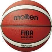Molten B6G4000 Мяч баскетбольный