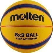 Molten B33T5000 Мяч баскетбольный