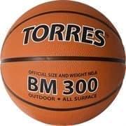 Torres BM300 (B02016) Мяч баскетбольный