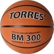 Torres BM300 (B02017) Мяч баскетбольный