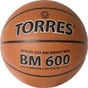 Torres BM600 (B32026) Мяч баскетбольный