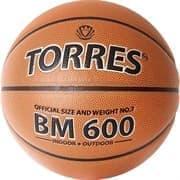 Torres BM600 (B32027) Мяч баскетбольный