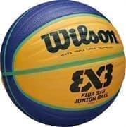 Wilson FIBA3X3 REPLICA (WTB1133XB) Мяч баскетбольный