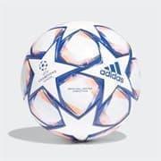 Adidas UCL FINALE 20 COMPETITION (FS0257-5) Мяч футбольный