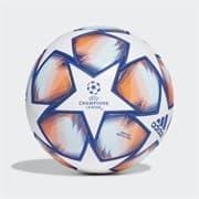 Adidas UCL FINALE 20 PRO (FS0258-5) Мяч футбольный