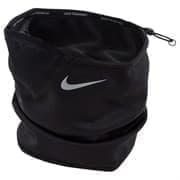 Nike THERMA SPHERE ADJUSTABLE NECK WARMER Черный