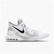Nike AIR MAX IMPACT 2 Кроссовки баскетбольные Белый/Серый
