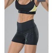 Fifty SCULPTLINE FA-WS-0101 Компрессионные шорты женские Черный