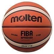 Molten BGG7X Мяч баскетбольный