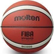 Molten B7G3800 Мяч баскетбольный