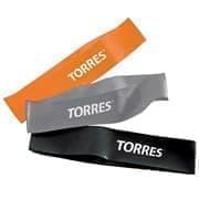 Torres AL0049 Эспандер латексная лента
