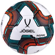 Jogel INSPIRE №4 (BC20) Мяч футбольный Белый