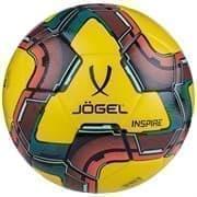 Jogel INSPIRE №4 (BC20) Мяч футбольный Желтый