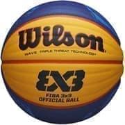 Wilson FIBA3X3 OFFICIAL LIMITED Мяч баскетбольный