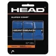 Head SUPER COMP Овергрип Белый