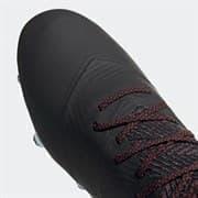 Adidas NEMEZIZ 18.1 FG Бутсы футбольные Черный