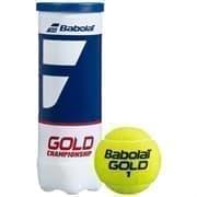 Babolat GOLD CHAMPIONSHIP 3B Мячи для большого тенниса