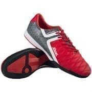 Jogel MONDO JSH4002 Бутсы футзальные Красный