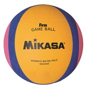 Mikasa W6009W Мяч для водного поло