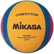 Mikasa W6600W Мяч для водного поло