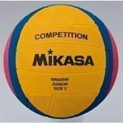 Mikasa W6608W Тренировочный мяч для водного поло