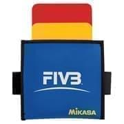 Mikasa VK Карточки судейские, комплект из 2 штук