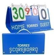 Torres SS1005 Счетчик для волейбола