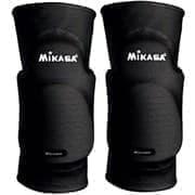 Mikasa KOBE Наколенники волейбольные Черный