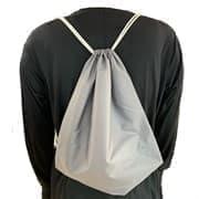 Kinash UNIBAG Рюкзак-мешок Серый