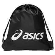 Asics DRAWSTRING BAG Мешок для обуви Черный/Белый