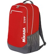 Mikasa KASAUY Рюкзак Красный