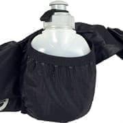 Asics RUNNERS BOTTLEBELT Сумка на пояс с 2 бутылками Черный/Серый