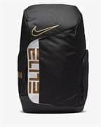 Nike ELITE PRO Рюкзак Черный/Белый