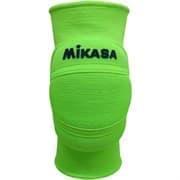 Mikasa PREMIER Наколенники волейбольные Зеленый