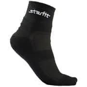 Starfit SW-202 Носки беговые (2 пары) Черный