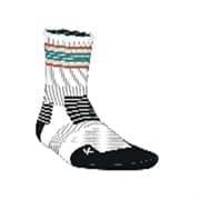Anta SOCKS Носки высокие Белый/Черный