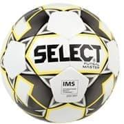 Select FUTSAL MASTER FIFA SS18 (852508-051-4) Мяч футзальный