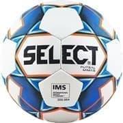 Select FUTSAL MIMAS (852608-003-4) Мяч футзальный