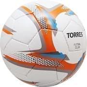 Torres FUTSAL CLUB (F31884) Мяч футзальный