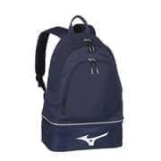 Mizuno BACK PACK Рюкзак Темно-синий/Белый